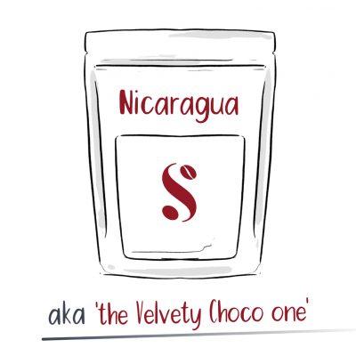 Coffee Speciality Nicaragua