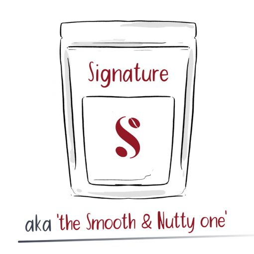 Speciality Coffee Signature