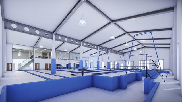 Manchester Gymnastics Academy