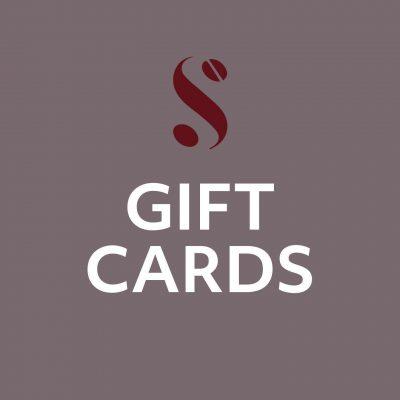 Salford Roasters Gift Card