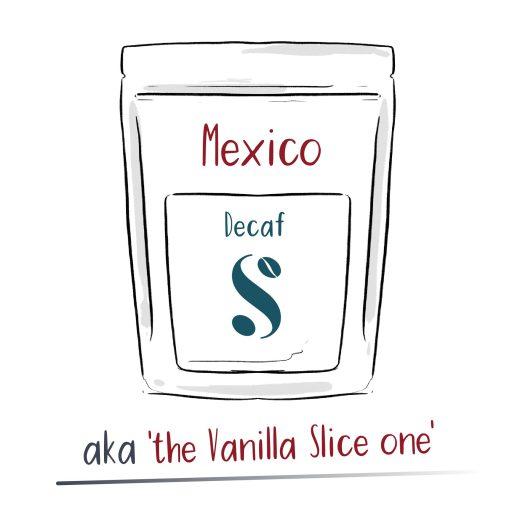 Mexico decaf