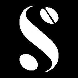 Salford Roasters Logo White