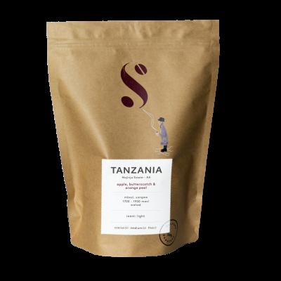 Tanzania Coffee Salford